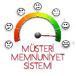 Müşteri Memnuniyet Sistemi
